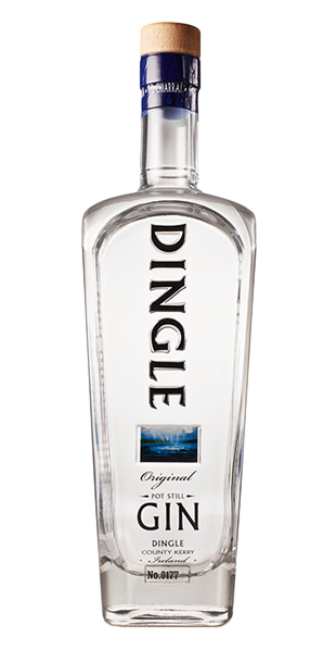Dingle Distillery Gin at Paul Geaney's Bar & Restaurant Dingle